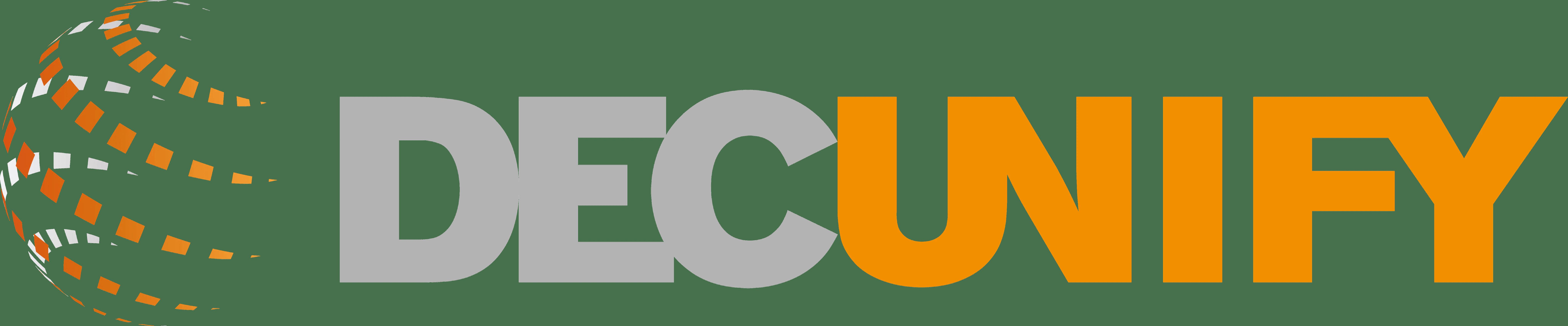 Decunify Logo
