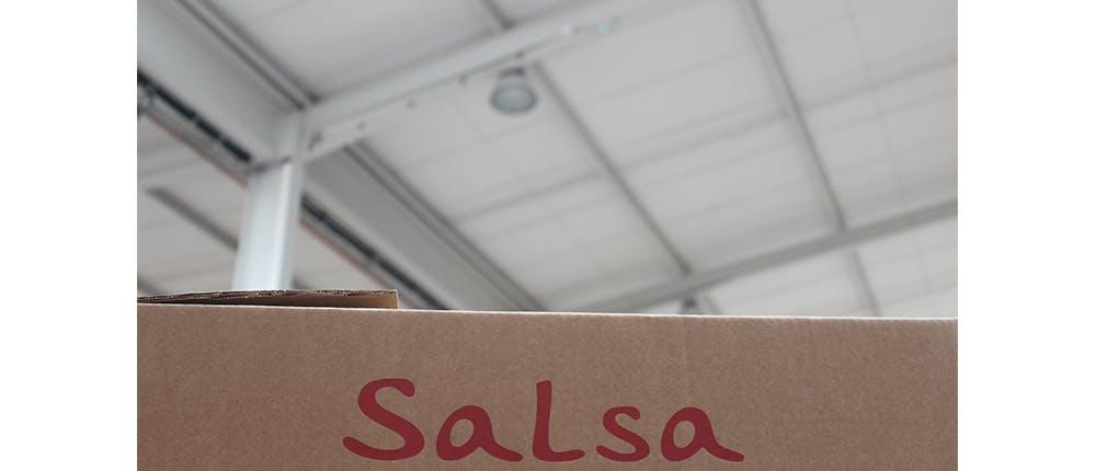 Caso de Sucesso Decunify/Salsa