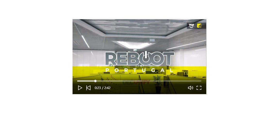 Reboot Dinheiro Vivo e TSF