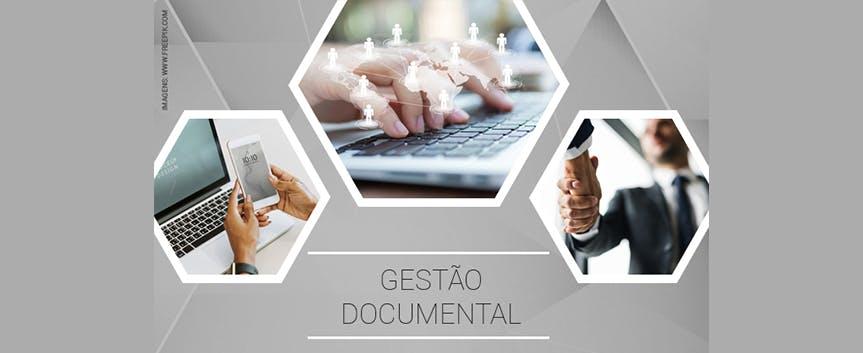 GESTÃO DOCUMENTAL