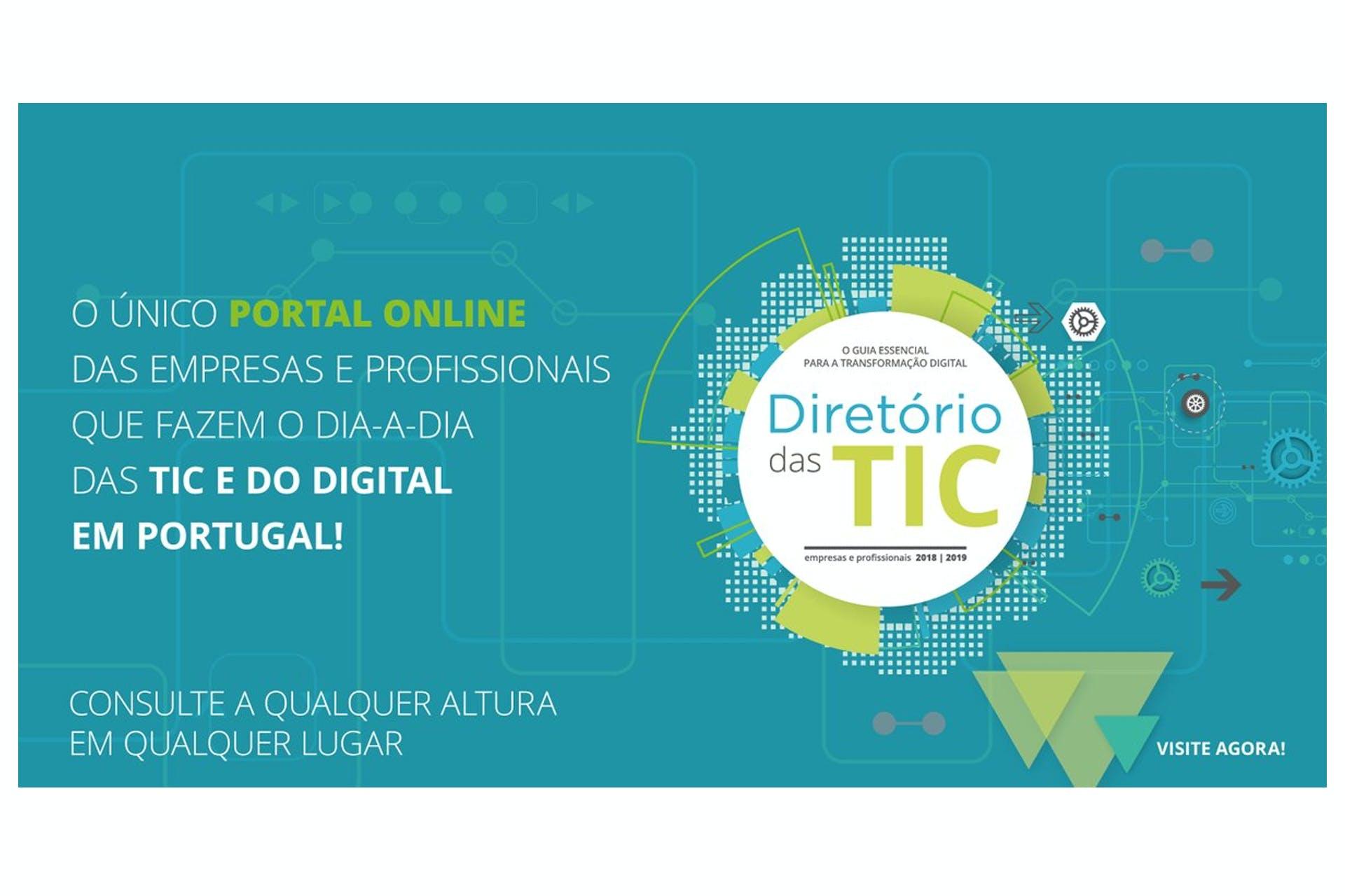 Diretório Global das TIC