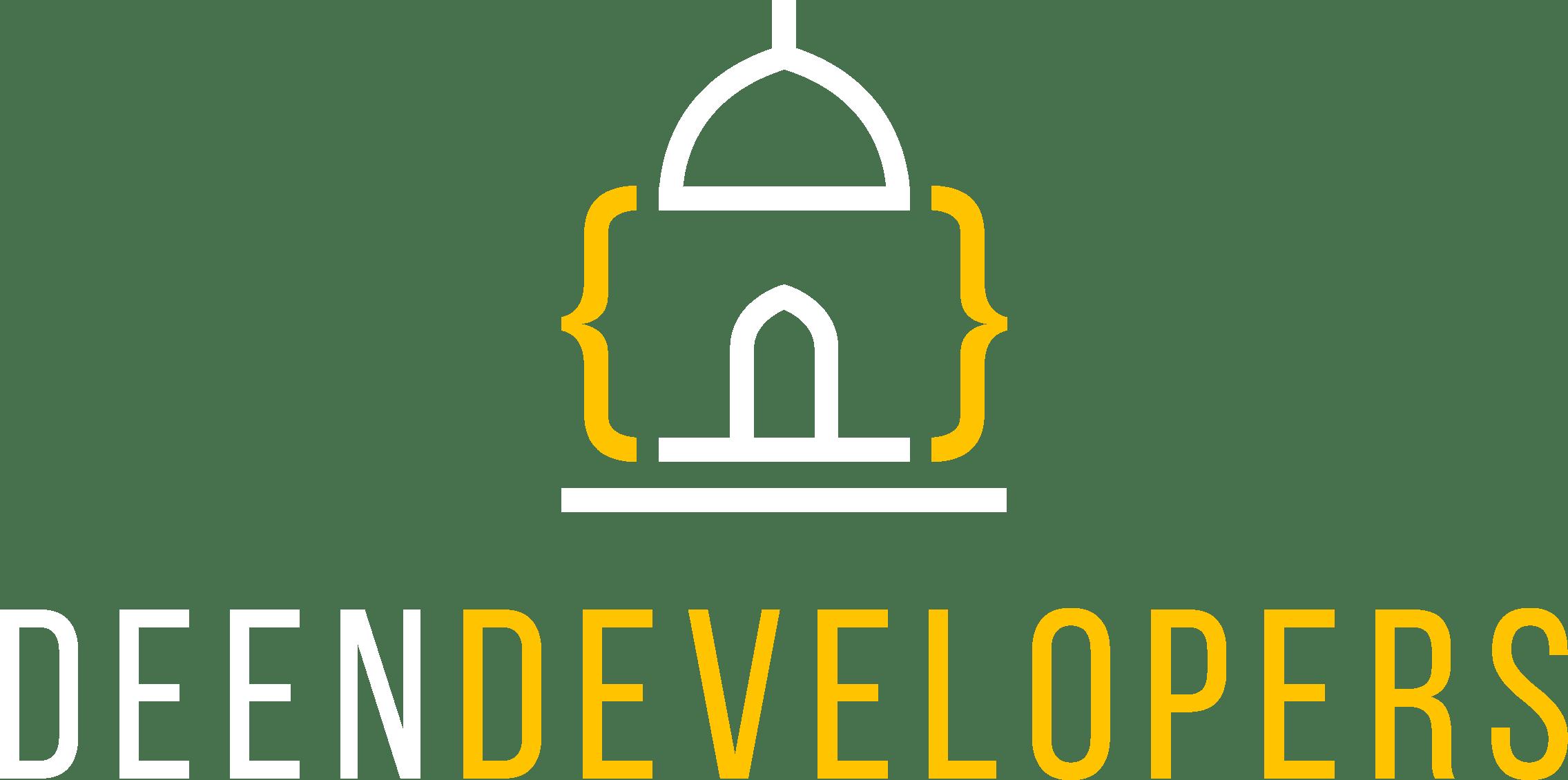 Deen Developers Logo