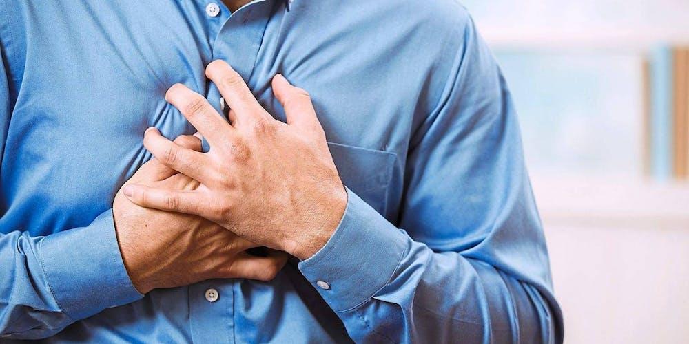 Defibrillatore Domestico