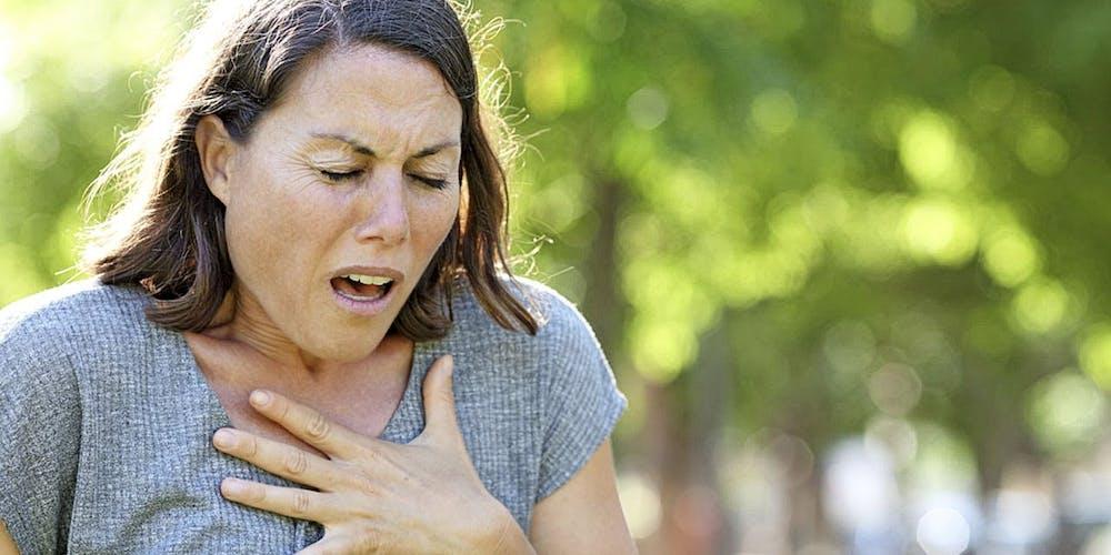 arresto cardiaco sport