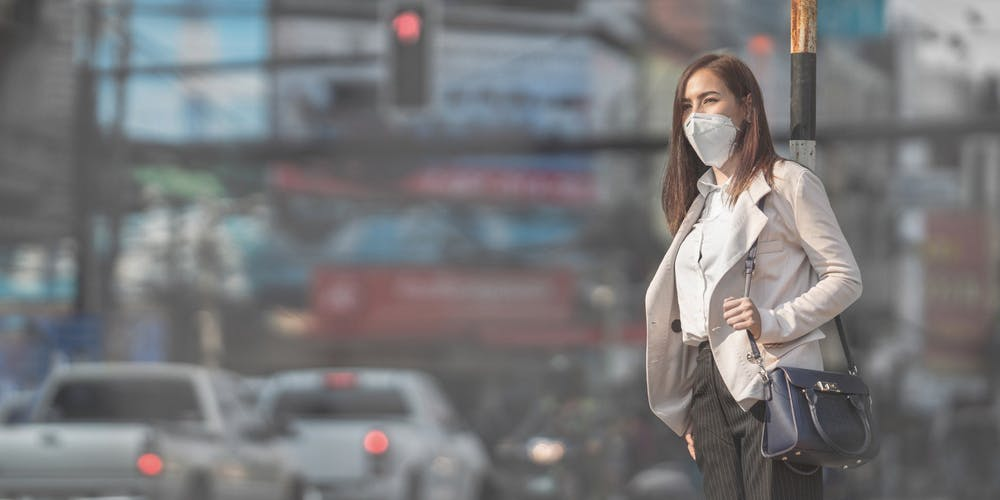 inquinamento arresto cardiaco