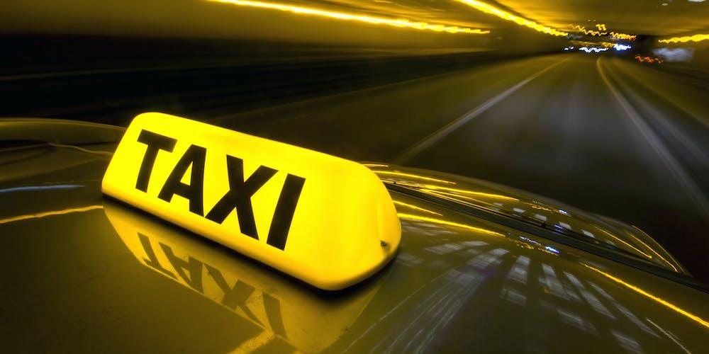 defibrillatore taxi