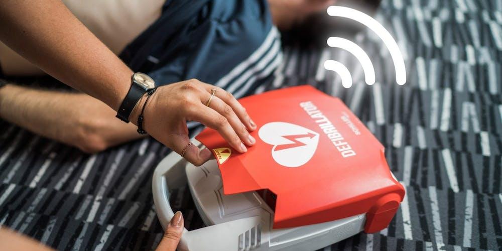 defibrillatore schiller