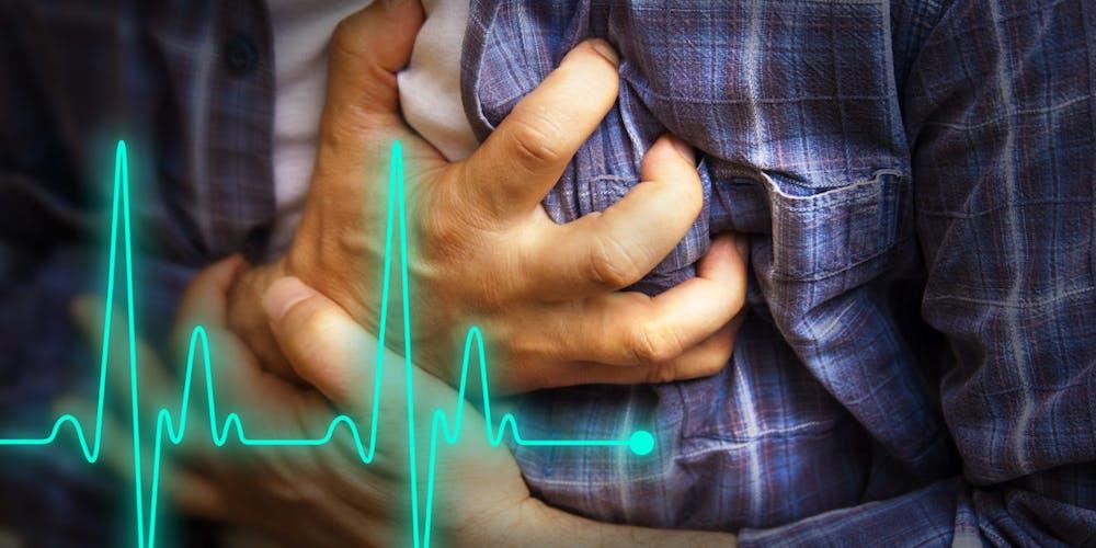 ritmi defibrillabili