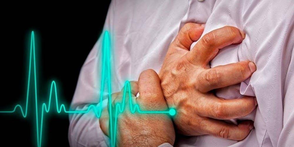 arresto cardiaco covid
