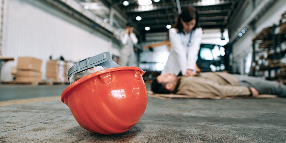 arresto cardiaco fabbrica