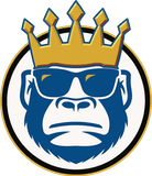 Deli King logo