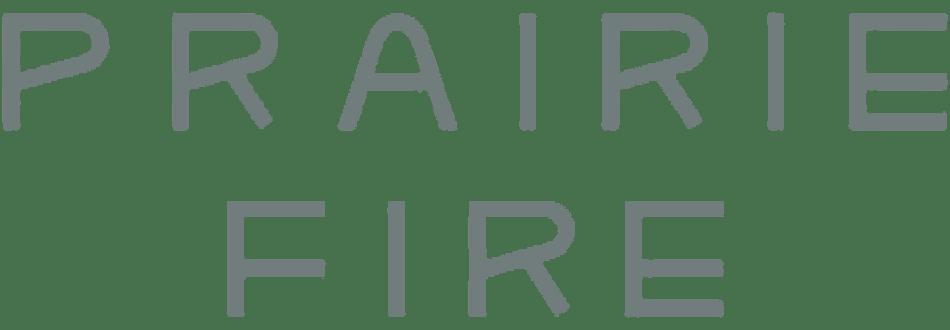 Prairie Fire BBQ Logo