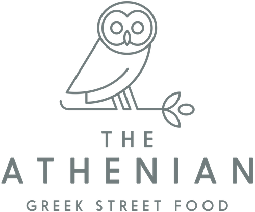 The Athenian Logo