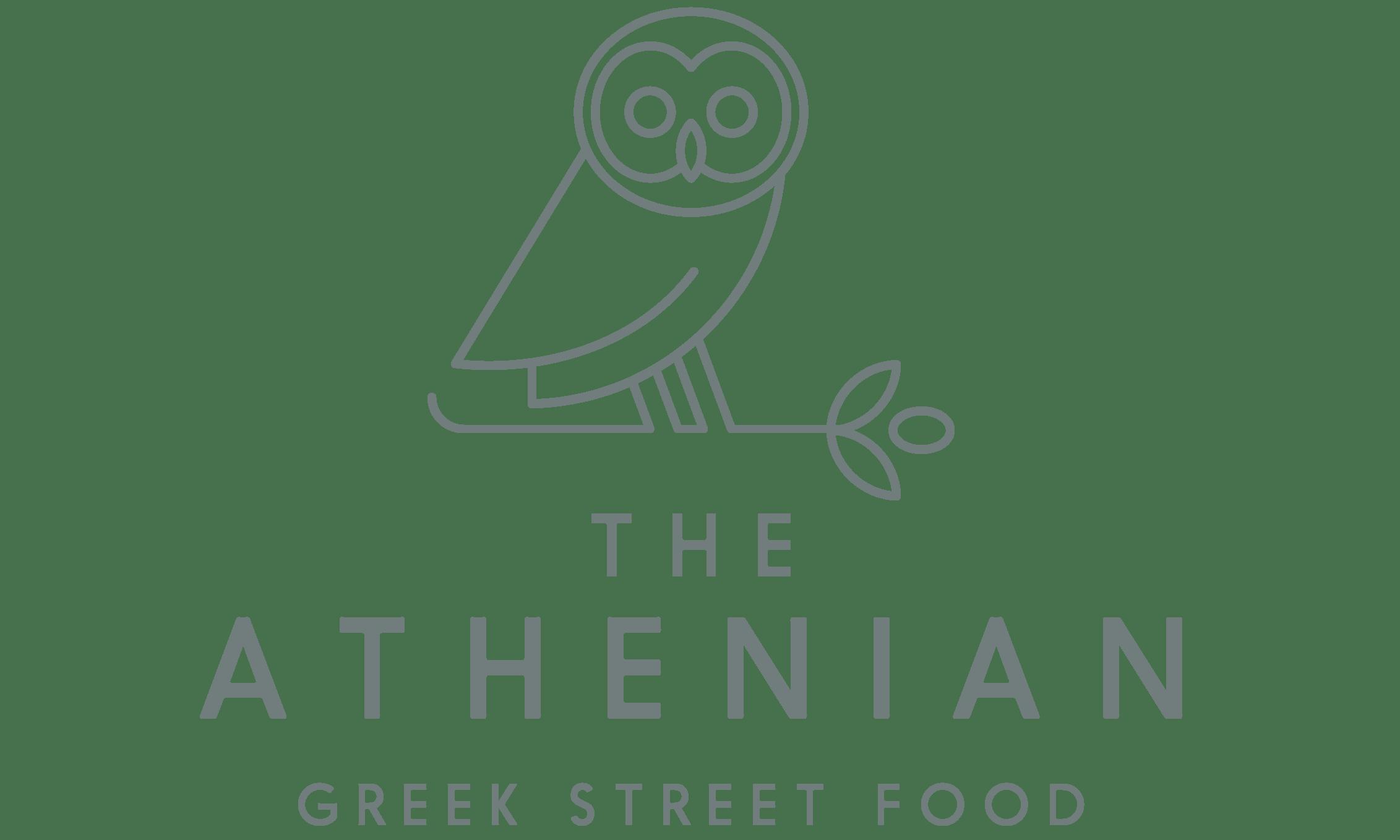 The Athenian Logo