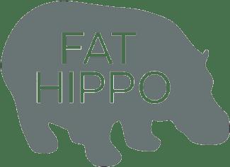 Fat Hippo Logo