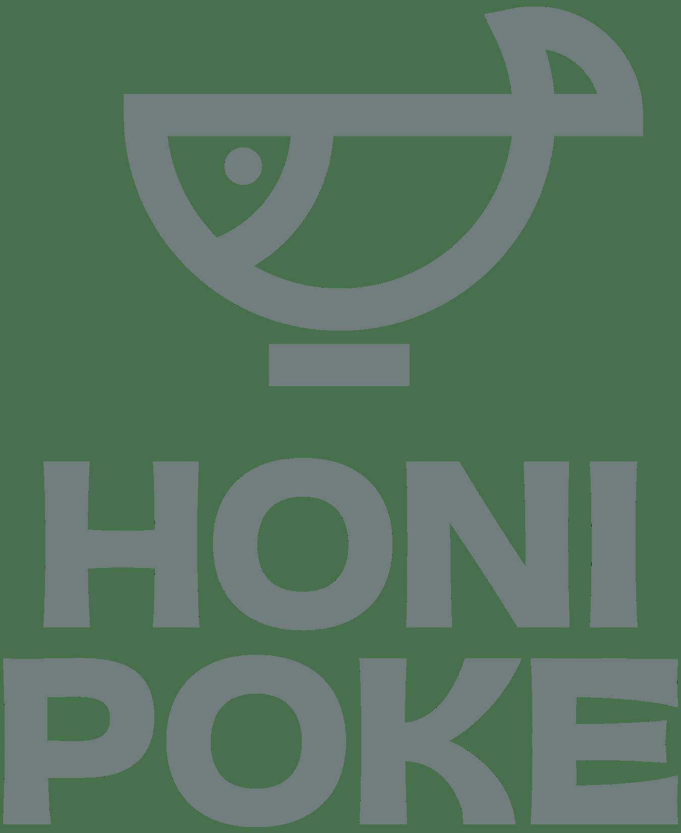 Honi Poke Logo