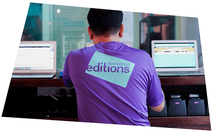 Editions growth manager