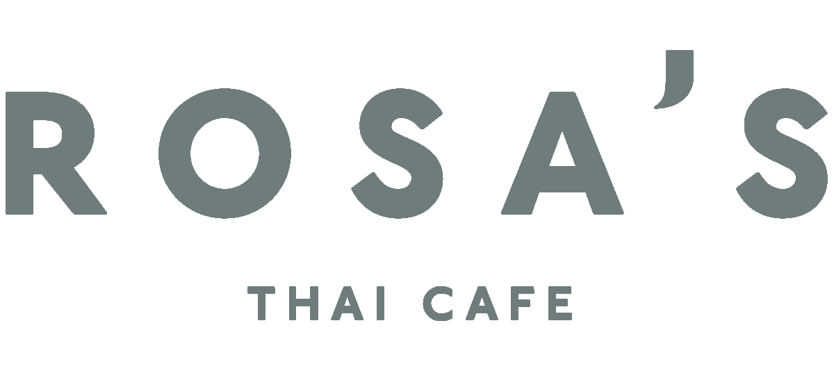 Rosa Thai Cafe Logo