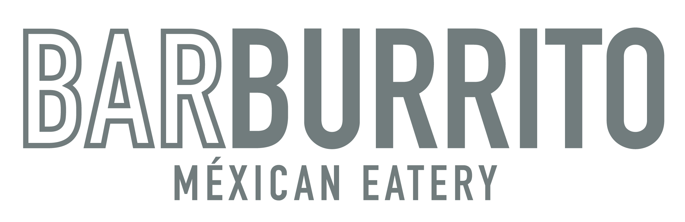 Barburrito Mexican Eatery Logo