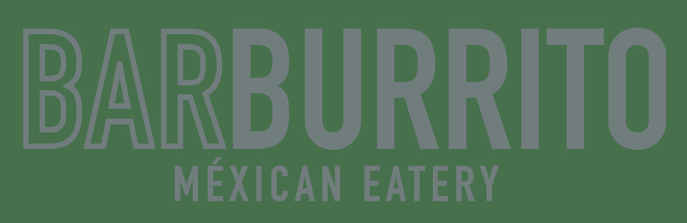 Barburrito Mexican Eatery Logo
