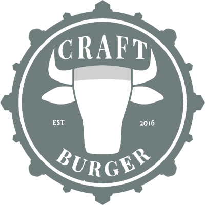 Craft Burger Logo