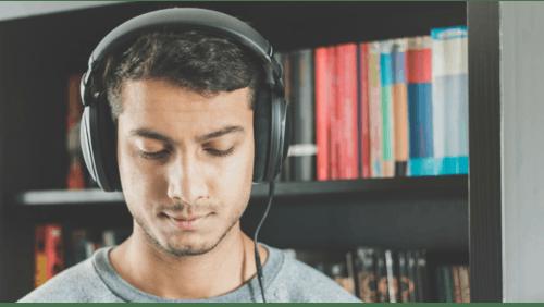 Veckans startup - Kitab Sawti, arabiska ljudböcker
