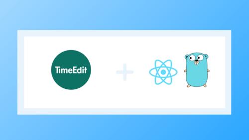 TimeEdit berättar om sin techstack, arkitektur och sina utmaningar