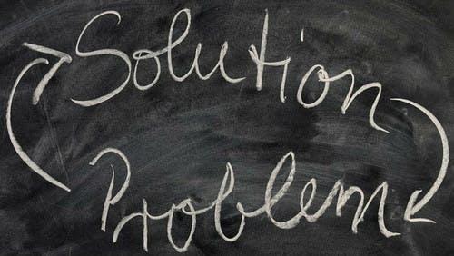 Vilket är ditt största vardagsproblem?