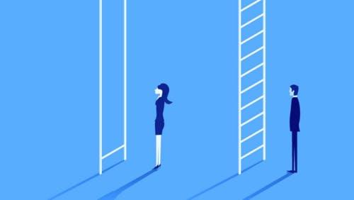 Så skiljer sig män och kvinnors upplevelse av diskriminering i tech-branschen