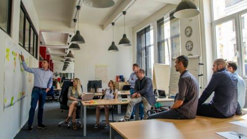 7 viktiga saker techtalanger ska leta efter på en arbetsplats