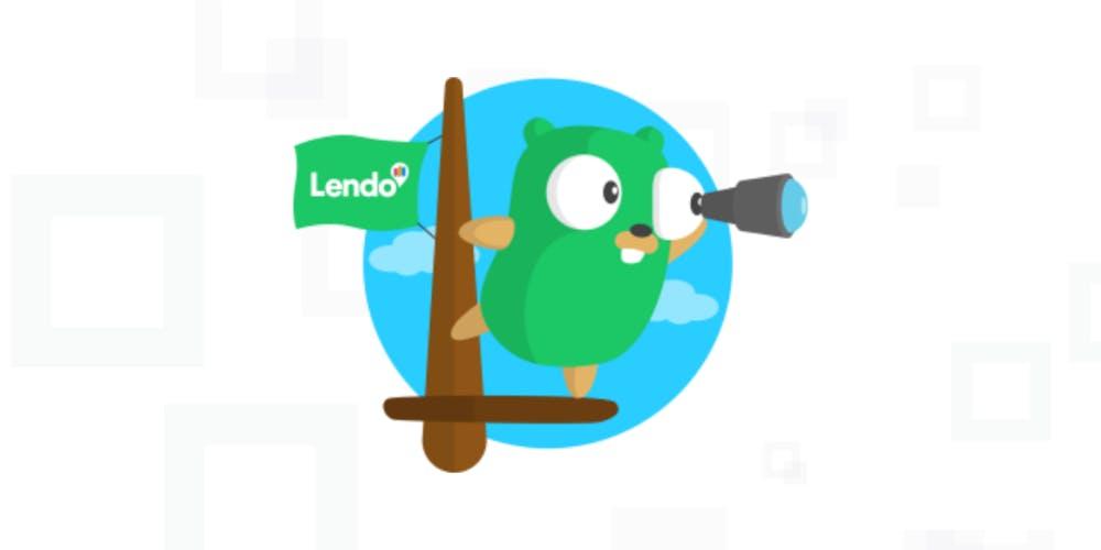 Lendo berättar om sin nya techstack och utmaningarna under resans gång