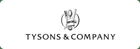 tysonsandcompany logo