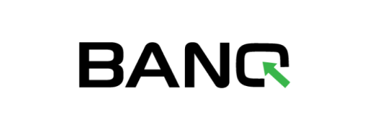 BANQ logo