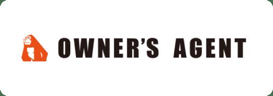 owner's agent logo