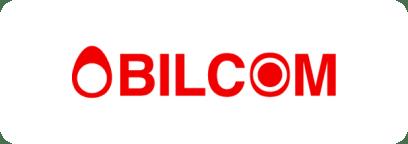 BILCOM logo