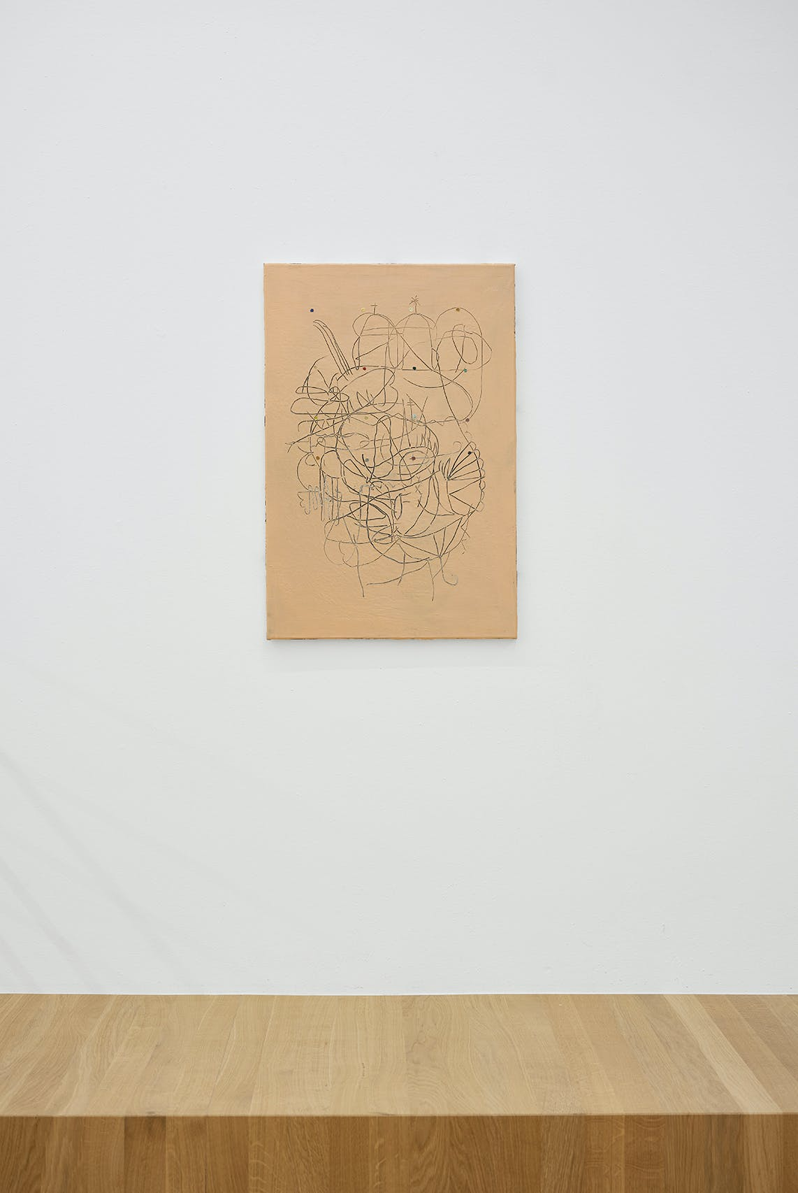 Meisterstücke und Kunst für Cosmic Fruits Alexi Tsioris