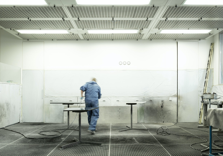 Schreiner Montage Jobs in der DenkWerkstatt