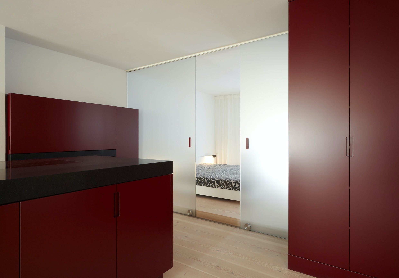Wohnungseinrichtung für Asamloft