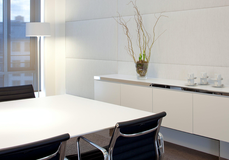 Firmeneinrichtung für New Office Rechtsanwaltskanzlei