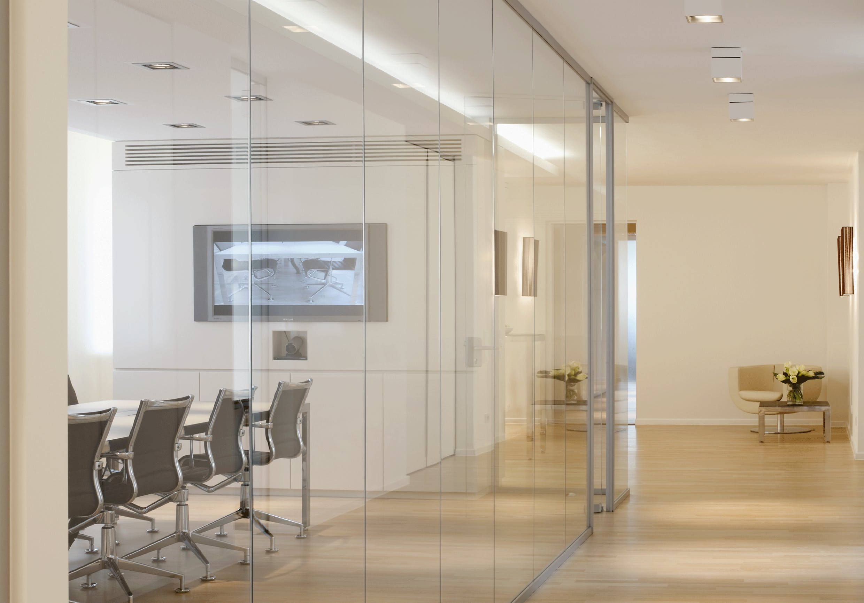 Firmeneinrichtung fürPrivate Equity Firm