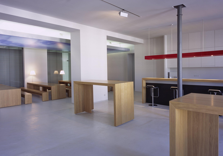 Firmeneinrichtung für KangaRoos Pirmasens