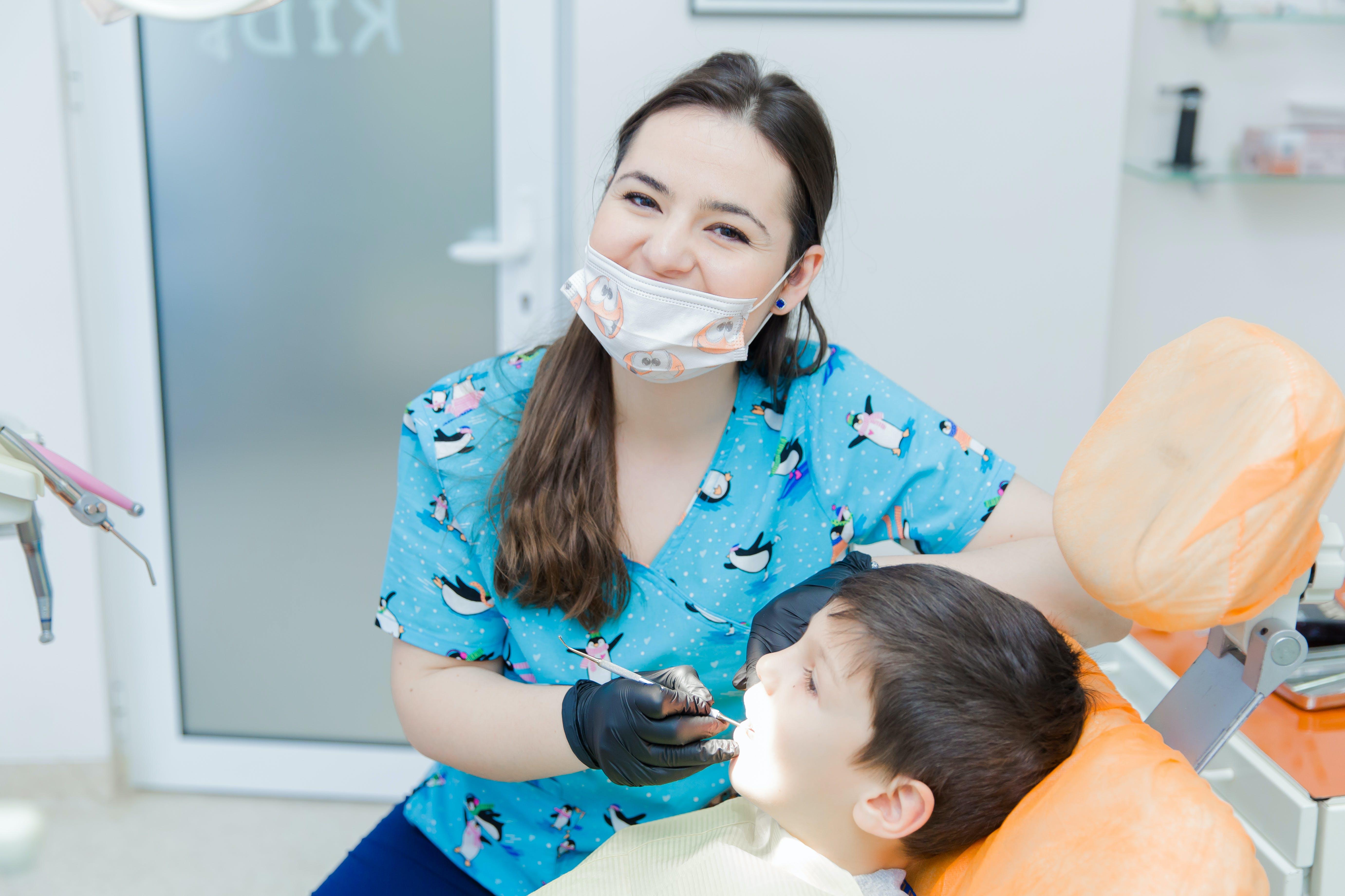 Cabinet stomatologie copii Galați