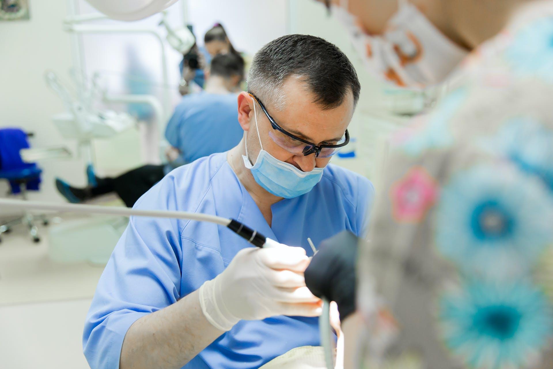 Cabinet stomatologic Galați