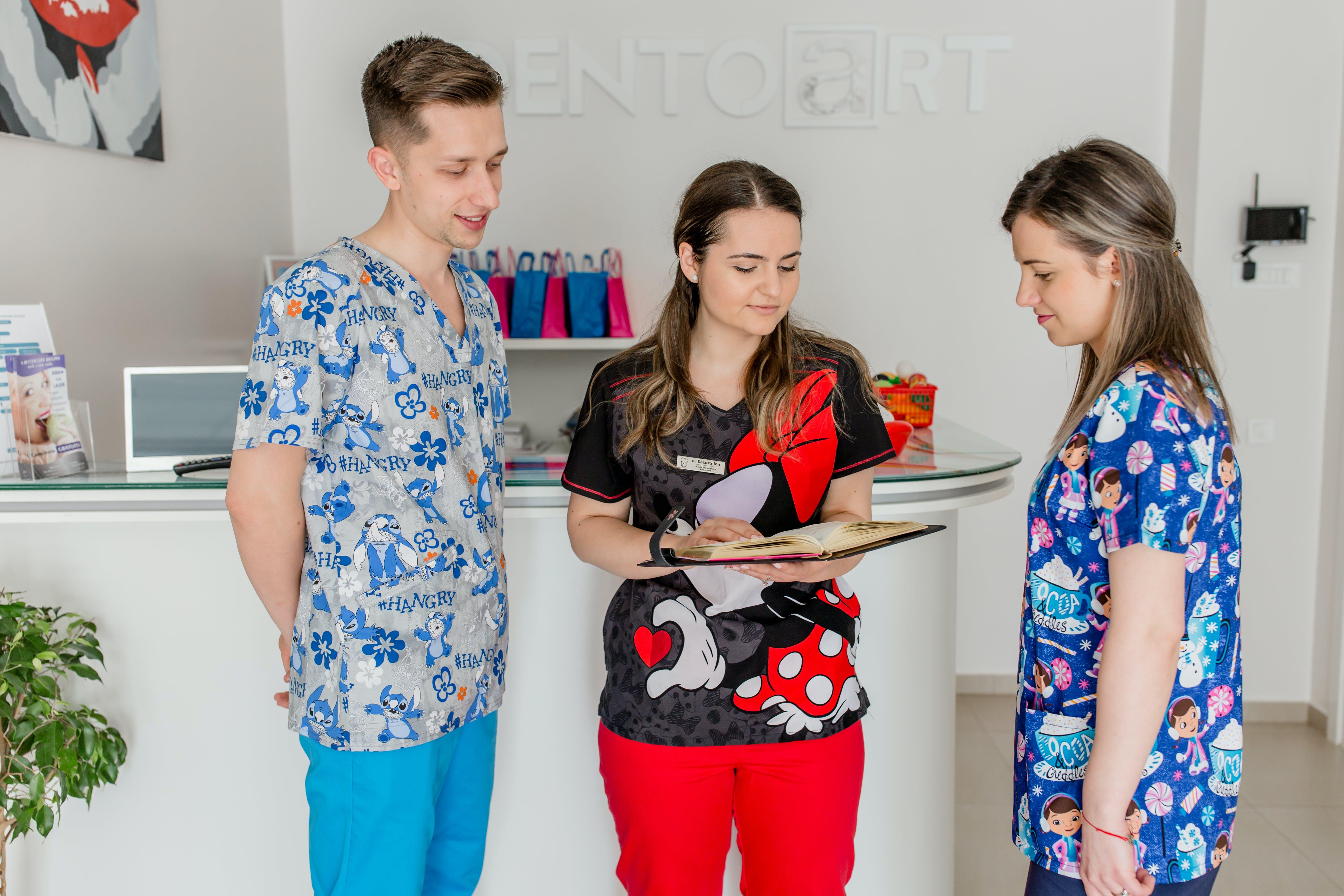 Clinica stomatologică DentoArt Galati