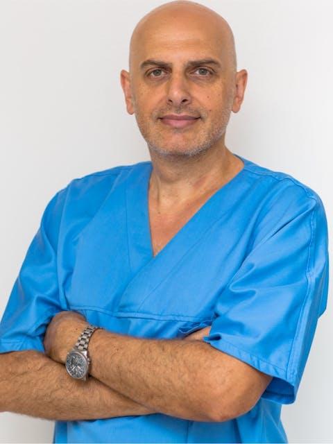 Medic ortodont Druța Ion