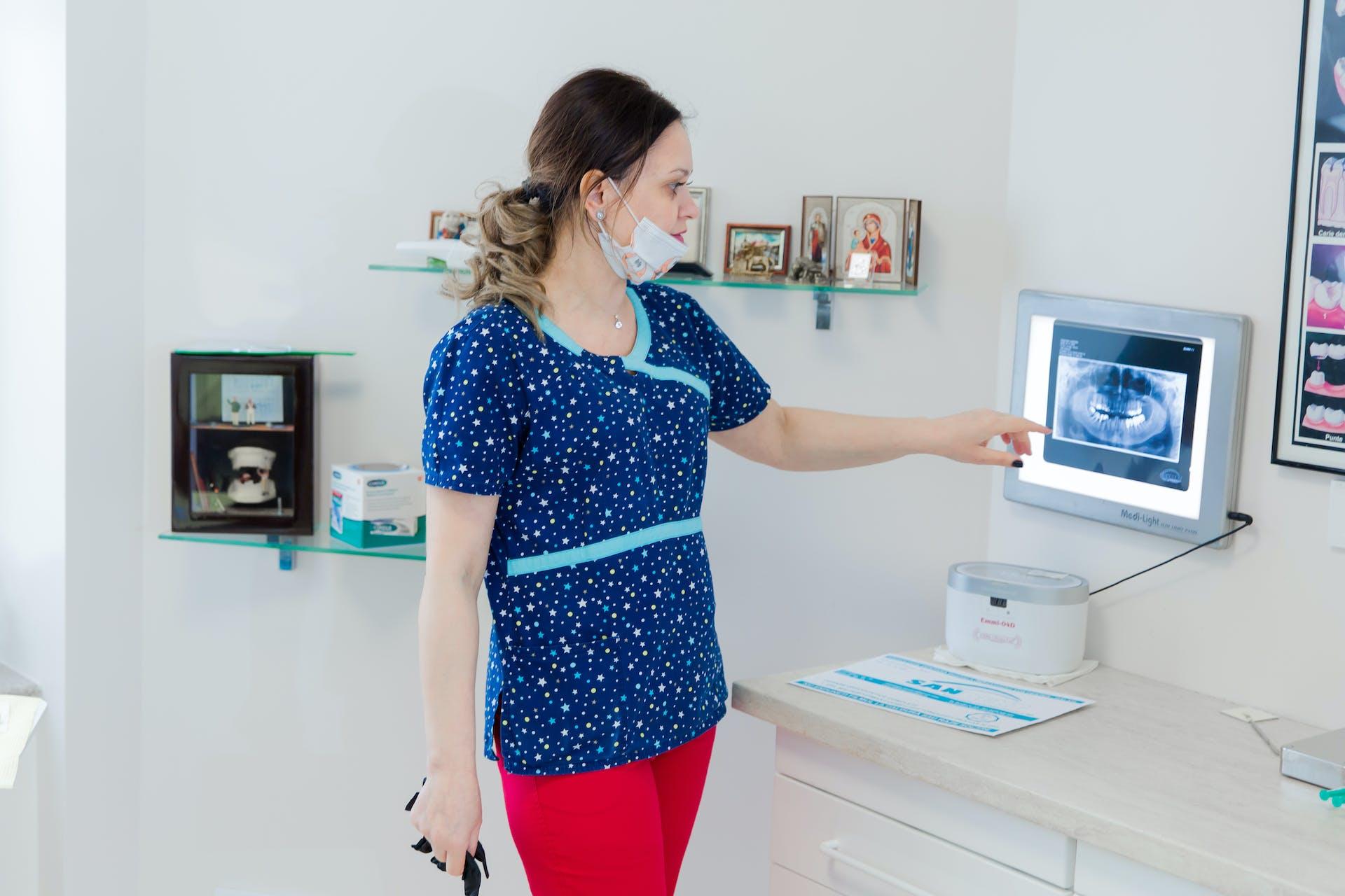 Clinica stomatologică Galați