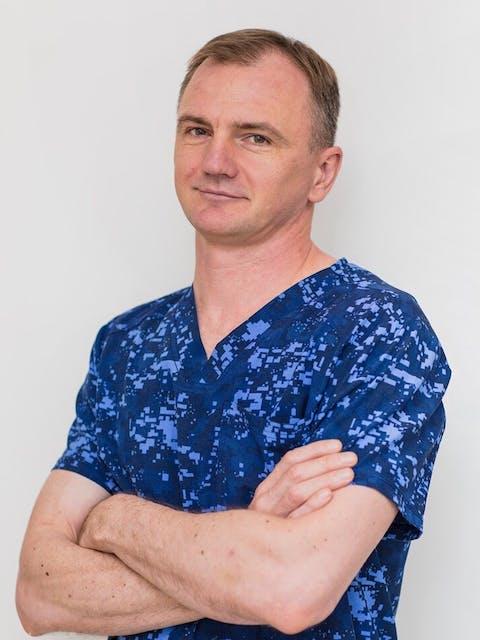 Medic dentist  Slava Sencu