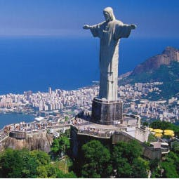 Belo Horizonte para Rio de Janeiro