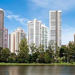 Maringá para Londrina