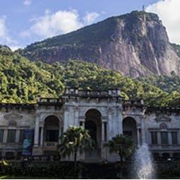 Campinas para Rio de Janeiro